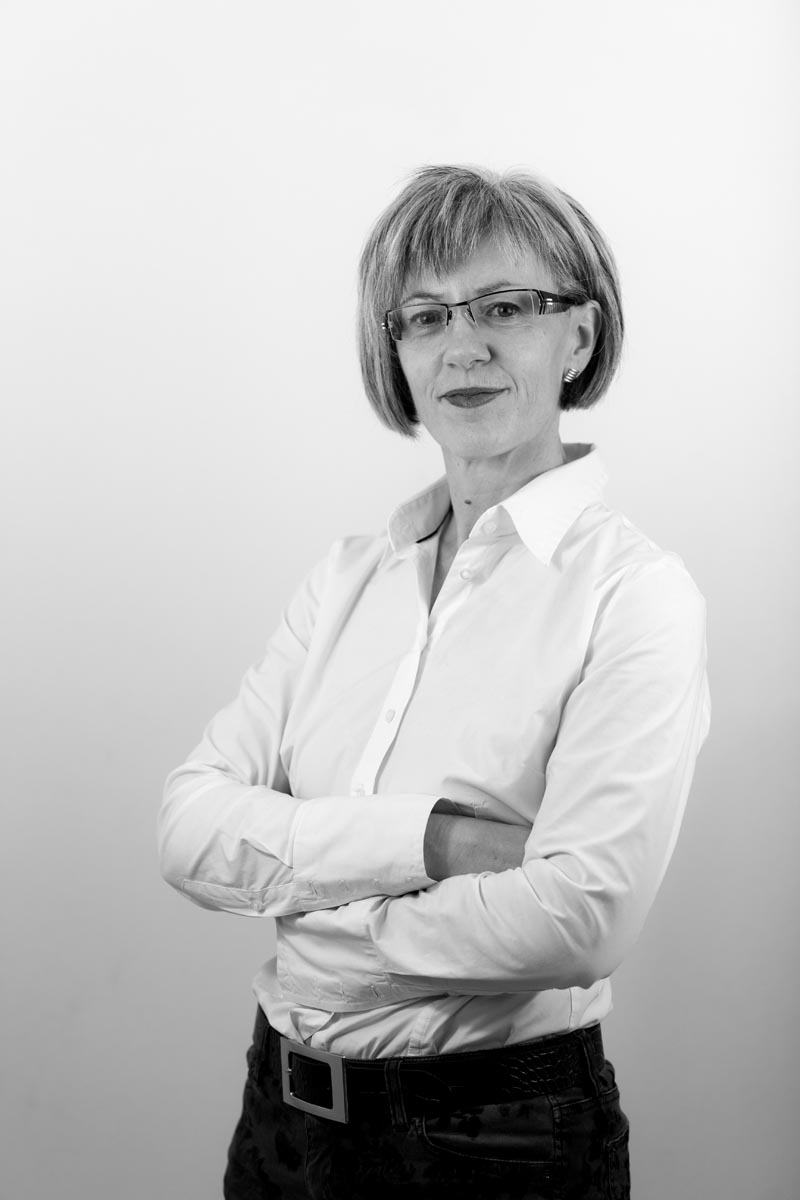 Corinne Grüninger